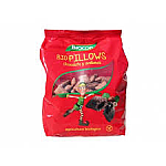 BIOPILLOWS CHOCO AVELLANAS 375GR BIOCOP