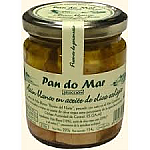 BONITO DEL NORTE LOMOS ACEITE OLIVA 200GR PAN DO MAR