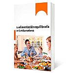 La alimentación equilibrada en la vida moderna A M Lajusticia