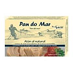 ATUN NATURAL LATA 120GR PAN DO MAR