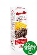 APROLIS EXTRACTO PROPOLEO S/ALC 50ML INTERSA