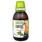 CAFE VERDE GREEN COFFE 500ML PLANTAPOL