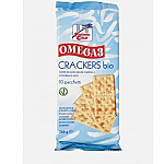 CRACKERS OMEGA 3 BIO 260GRLA FINESTRA