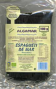 ALGAS SPAGUETI MAR ECO 100GR  ALGAMAR