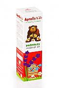 APROLIS KIDS ACEITE MASAJE PECTORAL 100ML INTERSA