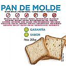 PAN MOLDE S/G 260 GR ADPAN