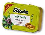 CARAM. TOMILLO LIMON S/A 60 GR DIAFARM RICOLA