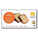 PAN TOSTADO  S/G 100 GR ADPAN