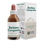 BARDANA COMPOSTA 100 ml FORZA VITALE