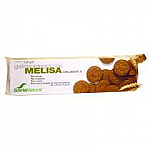 GALLETA INTEGRAL MELISA 165GR SORIA NATURAL