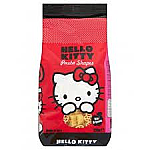PASTA HELLO KITTY TRIGO BIO 250GR FUN FOODS