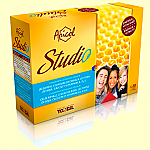 Apicol Studio 20 viales 10ml TONGIL
