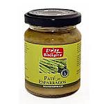 PATE ESPARRAGOS BIO 120GR ESPIGA BIOLOGICA