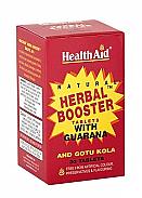 Herbal Booster™ 30Comp HealthAid