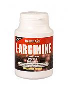 L-Arginina 500 mg 60 Comp HealthAid