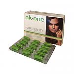 NK ONE HAIR BEAUTY CABELLO UÑA 60CAP BIOKOSM