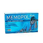 MEMOPOL PLUS 30 AMPOLLAS PLANTAPOL