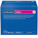 orthomol natal - Novedad 30 Granulado+ caps. orthomol