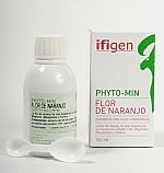 PHYTOMIN FLOR NARANJO 150ML IFIGEN