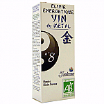 ELIXIR 8 YIN PULMO EUCAL 50ML 5 SEASONS