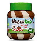CREMA CHOCOLATE DUO 400G NUSCOBIO