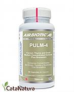 PULM4 60CAP AIRBIOTIC