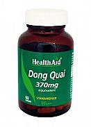 Dong quai (Angelica sinensis) 370 mg 60Comp HealthAid