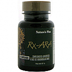 ARA RX 30COMP NATURE´S PLUS
