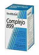 COMPLEJO B99 60C HEALTHAID