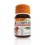 06 B-Complex 60comp MGDOSE