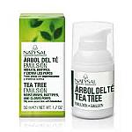 EMULSION TEA TREE 50ML NATYSAL
