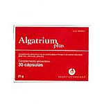ALGATRIUM PLUS 30 PERLAS 350MG