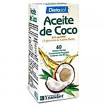 ACEITE COCO 60PERLAS 1000MG YNSADIET