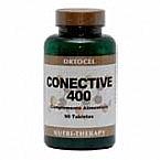 CONECTIVE-400 LISINA+PROLINA 90CAP NUTRY TERAPHY ORTOCEL
