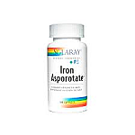 IRON 25MG 60 CAP SOLARAY