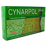 CYNARPOL PLUS 20 AMPOLLAS PLUS PLANTAPOL