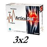 3X2 ARTICUDOL 30C ESPADIET