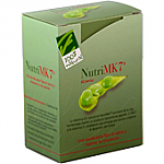 NUTRIMK 7 500MG 45MCG 60 PERLAS  100 % NATURAL