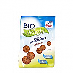 GALLETA ESPELTA CACAO BIOLIGHT 250GR LA FINESTRA