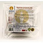 MUFFINS CHOCO S/G 1 UN  ADPAN