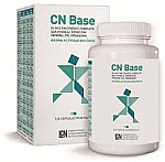 CN BASE 120cap. LCN LABORATORIOS
