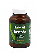 Boswellia serrata 520 mg 60V Cáps HealthAid