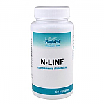 N LINF 60CAP 715MG PLANTAPOL