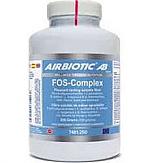 FOS COMPLEX FIBRA SOLUBRE 250GR POLVO  250GR AIRBIOTIC