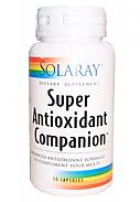 SUPERANTIOXIDANTE COMPANION 30 CAP SOLARAY