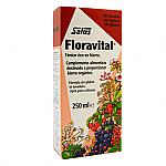 FLORAVITAL JARABE S/G 250ML SALUS