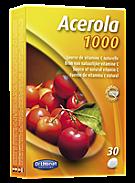 ACEROLA 1000MG 30COMP ORTHONAT