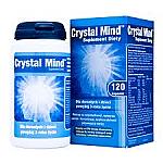 Crystal Mind® 120 cápsulas Universo Natural