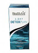 Detox Plan 100ml HealthAid