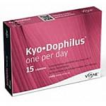 KYO DOPHILUS ONE PER DAY 15CAP VITAE
